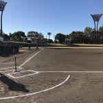 村田修一が10回目を迎えたJ:COMカップでゲスト。試打式の打球に大歓声
