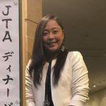 穂積絵莉が日本テニス協会「2018年優秀選手賞」を受賞しました!
