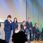 杉本美香が「ITAMI SPORTS AWARDS」に参加。伊丹大使として思い新たに