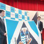 「TSV1973四日市」と事業戦略パートナー契約を締結いたしました。