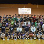 OB・OGの訪問も。岡山で14年目となった「キッズ・スポーツ体験キャンプ」レポート