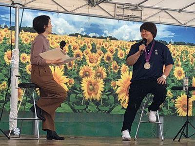 杉本美香 活動レポート