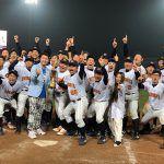 梵英心が日台韓の芸能人野球大会で監督兼選手。「野球で各国と繋がっている感覚」