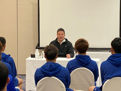 京谷和幸 講演 講師