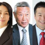 元アスリート、スポーツ文化人3名が新たにライツネットワークメンバーに!
