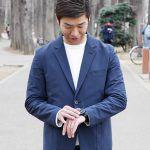 加藤健人と「さわる時計 Bradley」がコラボ。日本限定モデルを先行発売中!