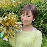 """200名超の女性をプロデュース""""衣装を着ていなくても一生チアリーダー""""石川愛がメンバーに!"""